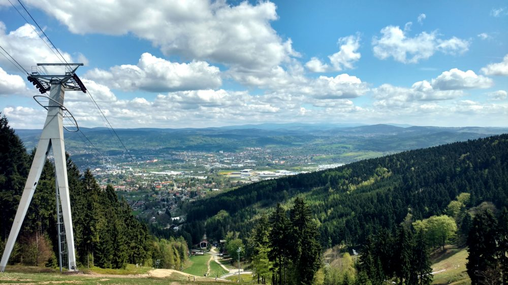 Liberec – Day Trips in Czech Republic
