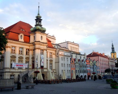 Legnica – Day Trips in Poland